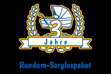 Rundum-Sorglospaket für den Kinderwagen