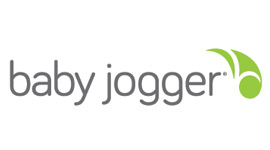 Bei LaCulla im Sortiment: baby jogger