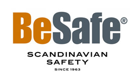 Bei LaCulla im Sortiment: BeSafe