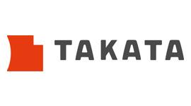 Bei LaCulla im Sortiment: Takata
