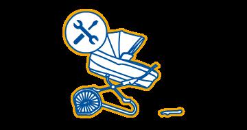 Service - Kinderwagenwerkstatt